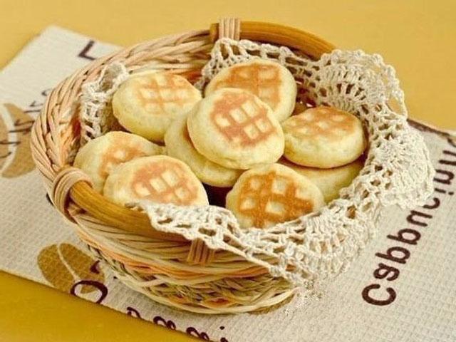 печенье на сметане   Яндекс Дзен