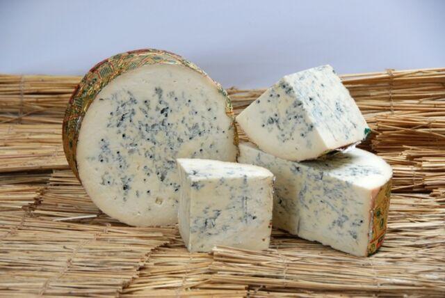 Белый сыр это какой