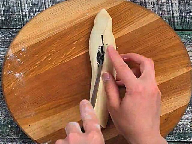 Булочки с маком — 6 пошаговых рецептов и 12 способов их красиво завернуть