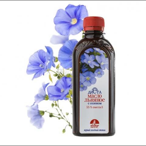Льняное масло в капсулах: польза и вред, как принимать правильно