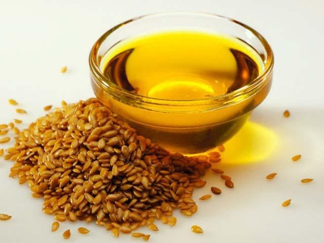 Влияние льняного масла на печень