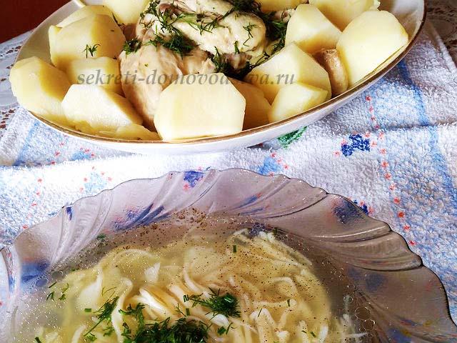 токмач по татарски рецепт с фото