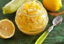 Варенье из кабачков на зиму — 10 самых вкусных рецептов «пальчики оближешь»