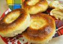 Узбекские лепешки в духовке — пошаговый рецепт в домашних условиях
