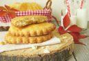 Коржики — 6 рецептов приготовления в домашних условиях