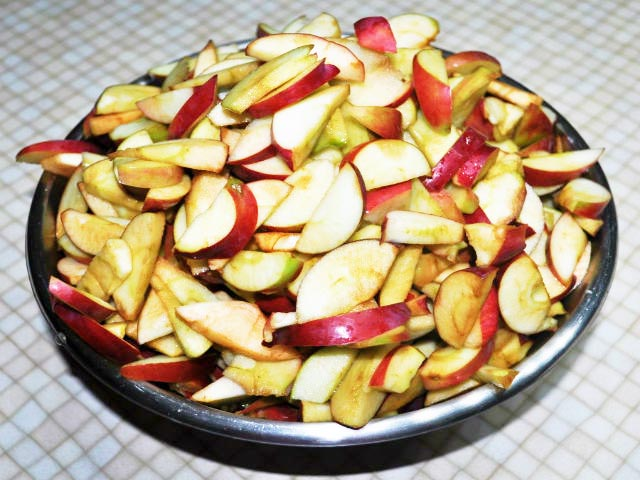 Простой пошаговый рецепт вина из яблок в домашних условиях – Сайт о винограде и вине