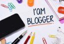 Как стать блогером и заработать на нем в интернете