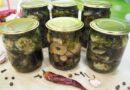 Маринованные подосиновики — рецепт на зиму