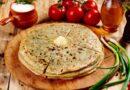 Хычины — 8 пошаговых рецептов приготовления