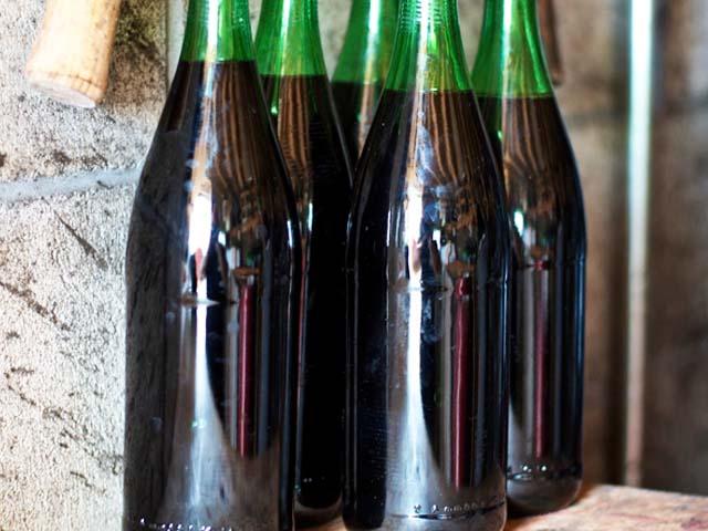 Вино винограда в домашних условиях простой рецепт