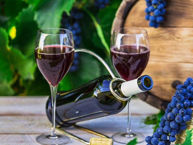 Вино из винограда Изабелла: рецепты приготовления в домашних условиях