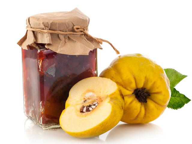 Варенье из айвы — 7 самых вкусных рецептов