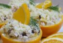 Меню на Новый 2021 Год — 16 простых рецептов вкусных блюд