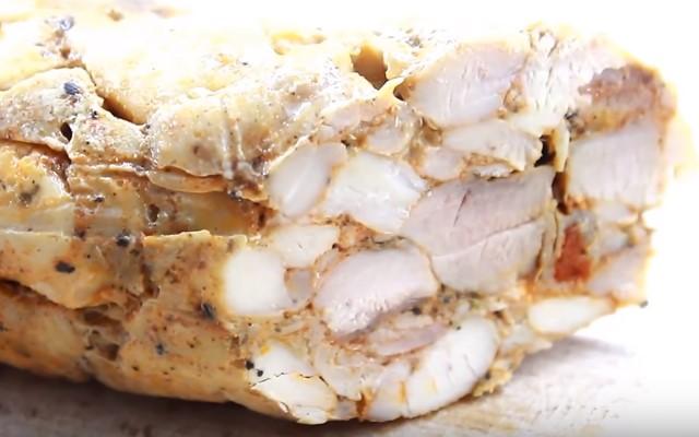 Колбаса в домашних условиях — 7 рецептов приготовления домашней колбасы