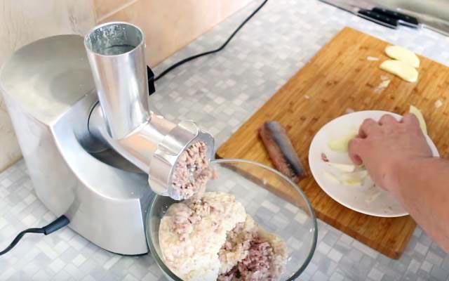 Форшмак классический — рецепт с фото пошагово + отзывы. Как приготовить форшмак из сельди?