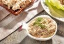 Форшмак из селедки — классические, очень вкусные пошаговые рецепты