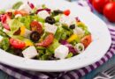 Греческий салат — 8 вкусных классических рецептов
