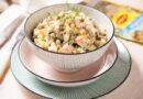 Салат «Зимний» — классические рецепты приготовления салата