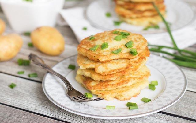 Картофельные драники — самые вкусные классические рецепты