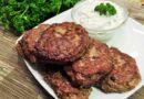 Оладьи из куриной печени — 8 пошаговых рецептов