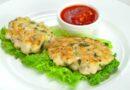 Куриные растрепки — 6 рецептов котлет из курицы