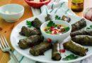 Долма — рецепты приготовления в домашних условиях