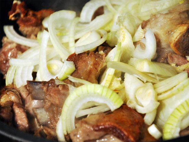 Лагман из говядины — рецепты приготовления в домашних условиях