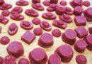 Мармелад в домашних условиях — рецепт с желатином