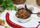 Настоящая абхазская аджика — классический рецепт