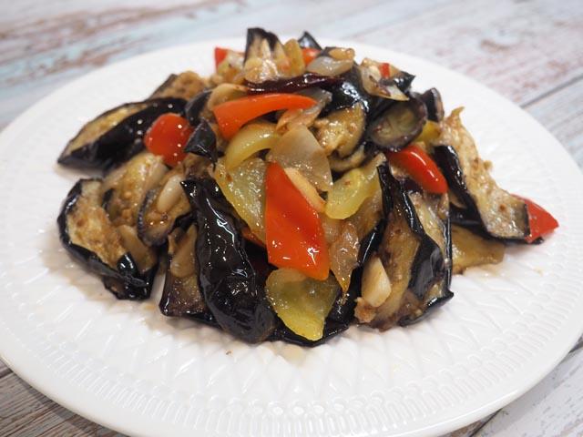 Баклажаны по-китайски — самый вкусный рецепт