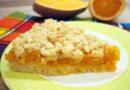 Пирог из тыквы в духовке — очень вкусный рецепт в домашних условиях
