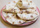 Пита — рецепт приготовления лепешек с кармашком