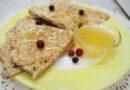 Овсяноблин — пошаговый рецепт для правильного питания