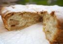 Воздушная шарлотка с яблоками — пошаговый рецепт