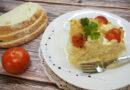 Запеканка из цветной капусты в духовке — пошаговый рецепт