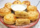 Сырники с бананом и творогом — пошаговый рецепт